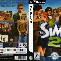 The Sims2 & The Sims2 Djurliv