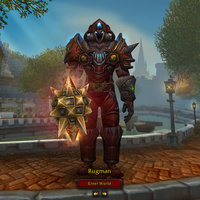 World of warcraft account, 18 level 100s.