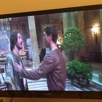 "TV Sony 40"" Full HD + Väggfäste"