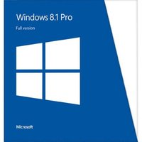 Windows 8.1 PROFESSIONAL 64 bit fullständig version original ,DVD och aktiverings licens
