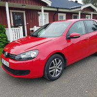 Golf 1.6 TDI Bluemotion