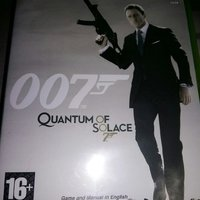 007 Quantom of solace