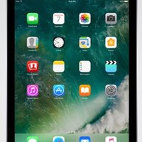 Apple Ipad 2018 Wi-Fi Celluller 32Gb