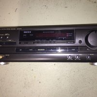 Technics SA-EX310 Surround AV Receiver