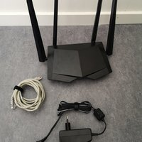 Router Svive AC1200