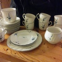 Villeroy&boch 1748 Luxemburg Collection