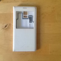 Samsung Flip Cover S View Fodral