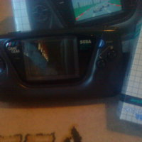 Säljes Sega Game Gear Byte Tab