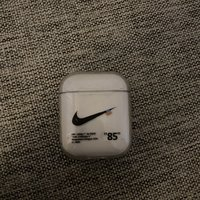 Airpods Skal - Off-White
