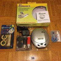 CD&DVD Cleaner