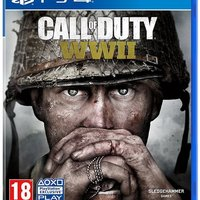 Call of Duty: WW2, PS4