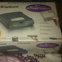 Syquest ezflyer 230MB