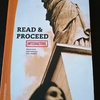 Read& proceed Eng 6 + aktiveringskod