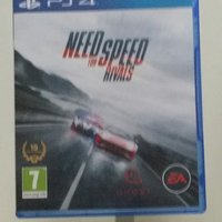 need for speed rivals kan byta mot 2 biobiljetter