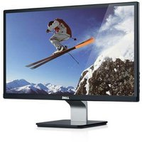Dell s2240lc monitor,  21.5 tum