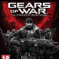 Gears Of War: Ultimate Edition (XBOX ONE) Kod!