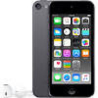 Ipod Touch 16GB - MP3 spelare