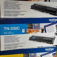 Brother toner TN -230BK TN-230Y TN -230C