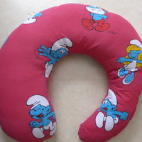 Amningskudde (nursing pillow)