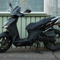 Kymco 150 Mc Scooter