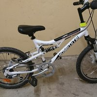 Barncykel 20 tum - Yosemite mountain bike