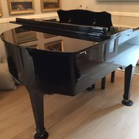 Roland KR 117.115 Digital Intelligent Baby Grand Piano