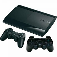 Playstation 3 slim 500