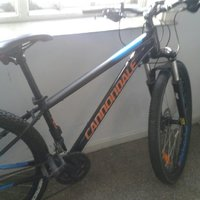 """Cannondale trail 5,  herr 27,5"""""""
