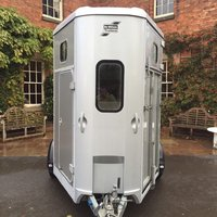 2010 Ifor Williams HB506