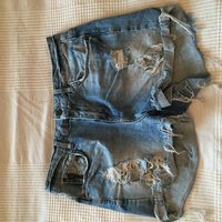 Jeansshorts gina tricot