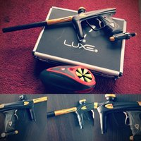 DLX LUXE 2.0 PAINTBALL