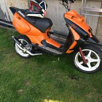 Beta ark 30 moped
