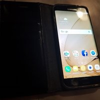 Samsung Galaxy S7 Edge Black 32 GB