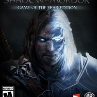 Middle-Earth shadow of Mordor: Game of the year edition
