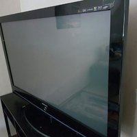 Tv samsung  50 hd