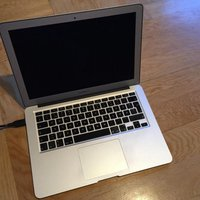 MacBook Air 13 tum från 2011