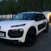 Citroen cactus happy  edition 1,6