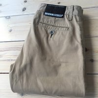 Beige chinos Dr Denim