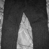 Newbie leggings stl 80