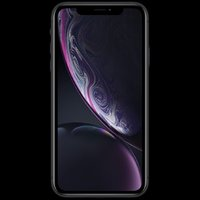 Iphone xr 128 black
