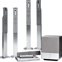 Home Theatre System Philips LX8500W