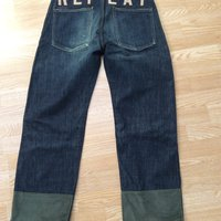 Replay Jeans.