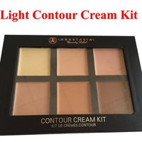 Anastasia Beverly Hills Pro Series Contour Cream Kit Light