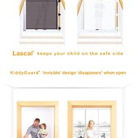 Barngrind lascal kiddy guard