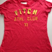 Abercrombie Fitch top