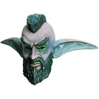 WORLD OF WARCRAFT NIGHTELF MALE MASK TILL SALU!