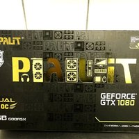 Palit Geforce 1060