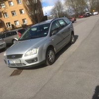 Ford focus 1.8 flexifuel -06