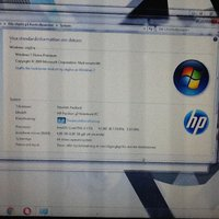 HP Pavilion g7 Notebook PC