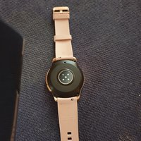 Samsung galaxy watch rosa